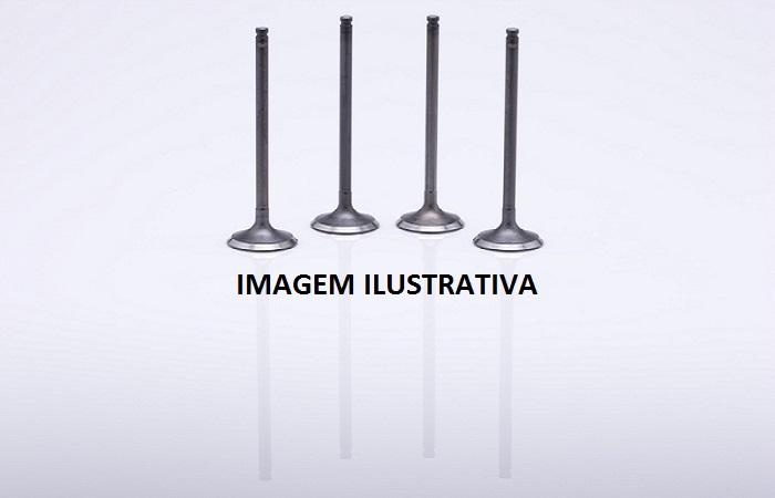 VALVULA DE ADMISSAO (CADA)