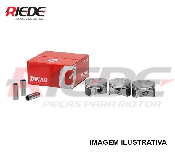 PISTAO 0,50 (JG)